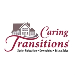 Caring Transitions Of Cedar Rapids & Iowa City Logo