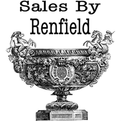 Sales By Renfield Logo