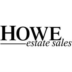 Howe Estate Sales, LLC Logo