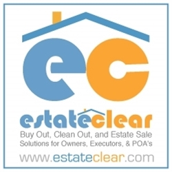 Estate Clear Logo