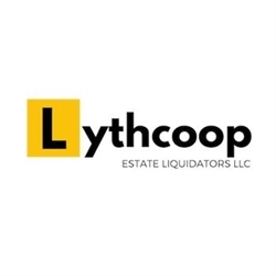 Lythcoop Estate Liquidators LLC Logo
