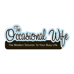 The Occasional Wife Logo