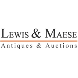 Lewis & Maese Antiques & Auctions Logo