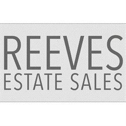 Reeves Estate Sales