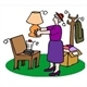 Another Memory Appraisals & Estate Sales Logo