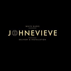 JOHNEVIEVE Logo