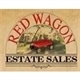 Red Wagon Estate Sales Inc Logo