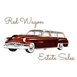 Red Wagon Estate Sales Inc