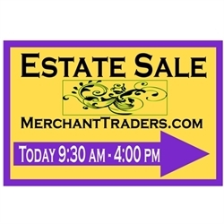 Merchant Traders Estate Sales