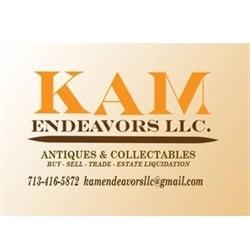 Kam Endeavors LLC Logo