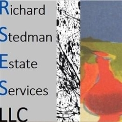 Richard Stedman Estate Services LLC Logo