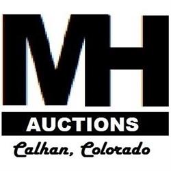Mh Bar Auction Logo
