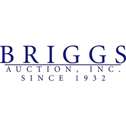 Briggs Auction, Inc. Logo