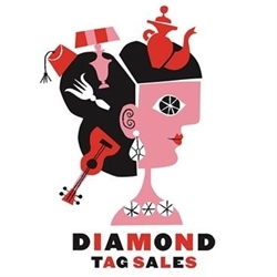 Diamond Tag Sales