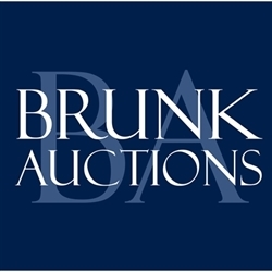 Brunk Auctions Logo