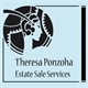 Theresa Ponzoha Estate Sale Services Logo