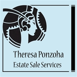 Theresa's Estate Sale Services Logo