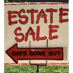 Days Gone Buy Estate Sales And Liquidations