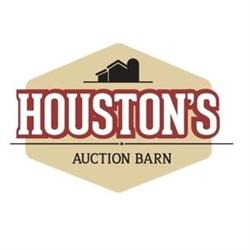 Houston's Auction Barn & Estate Sales Logo