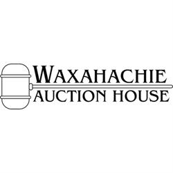Waxahachie Auction Company Logo