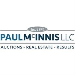Paul McInnis Inc. Logo