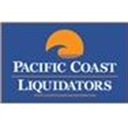 Pacific Coast Liquidators Logo