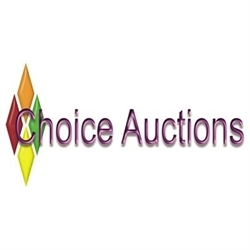 Choice Auctions Logo