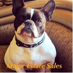 Major Estate Sales