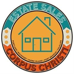 Estate Sales Corpus Christi Logo