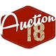 Auction 18, LLC Logo
