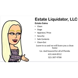 Estate Liquidator Logo