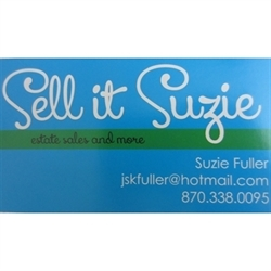 Sell It Suzie Logo
