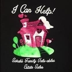 Sarah's Family Valu-ables Estate Sales