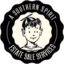 A Southern Spirit Logo