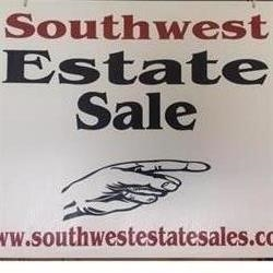 Southwest Estate Sales Logo