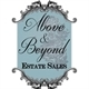 Above And Beyond Estate Sales™ Logo