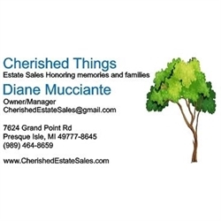 Cherished Things