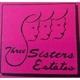 Three Sisters Estates Logo