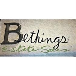 BETHINGS Logo