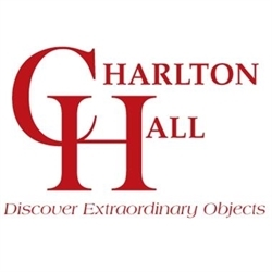 Charlton Hall Auctioneers Logo