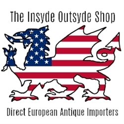 The Insyde Outsyde Shop Logo