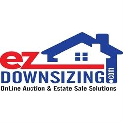 ezDownsizing.com Logo