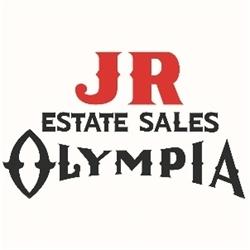 Jr Estate Sales Logo