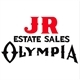 Jr Estate Sales Logo