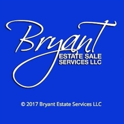 Bryant Estate Sales Logo