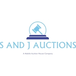 Mobile Auction House Logo
