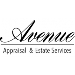 Avenue Estate Sales Logo