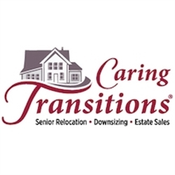 Caring Transitions Of Honolulu, HI Logo