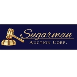 Sugarman Auction Corp Logo