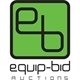 Equip-bid Auctions Logo